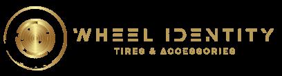 Wheel Identity Logo
