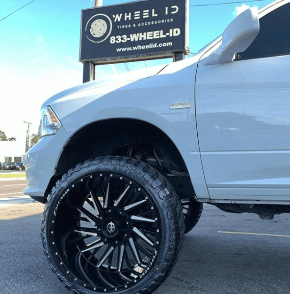 Choosing The Right Aftermarket Wheels