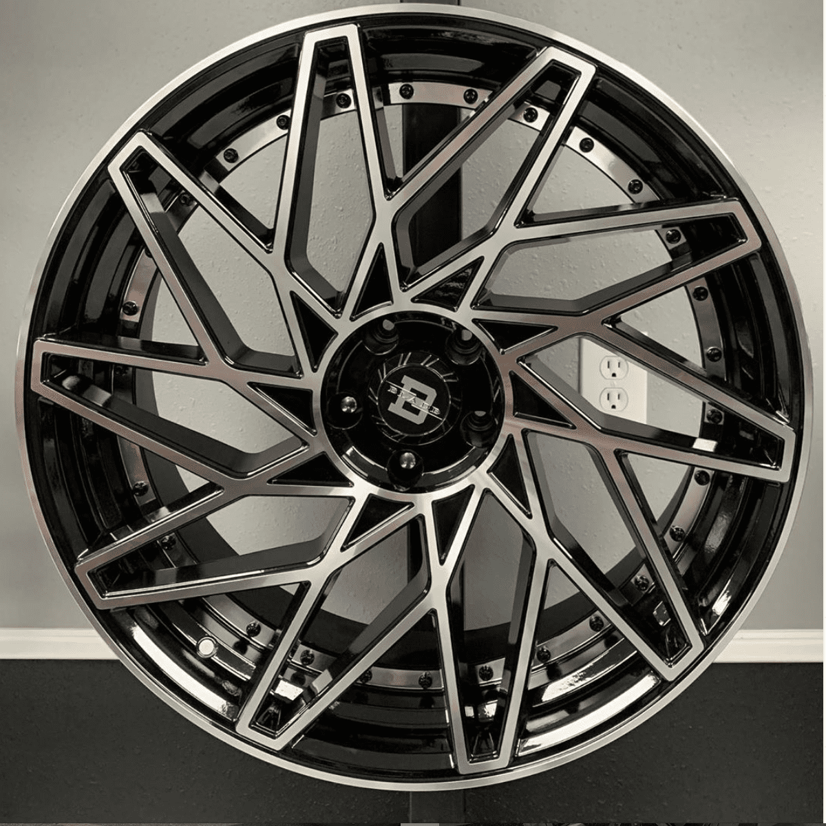 How To Clean And Polish Rims