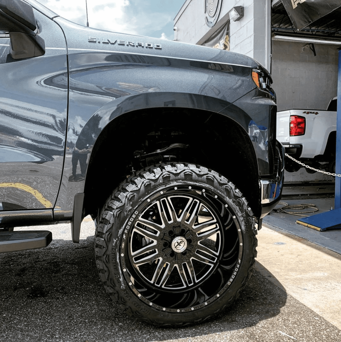 What You Need To Know About Custom Lift Kits