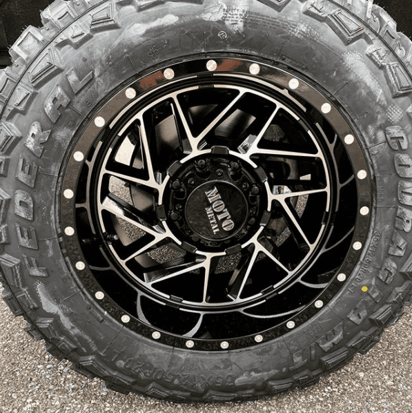 Off-Road Tire Buying Guide