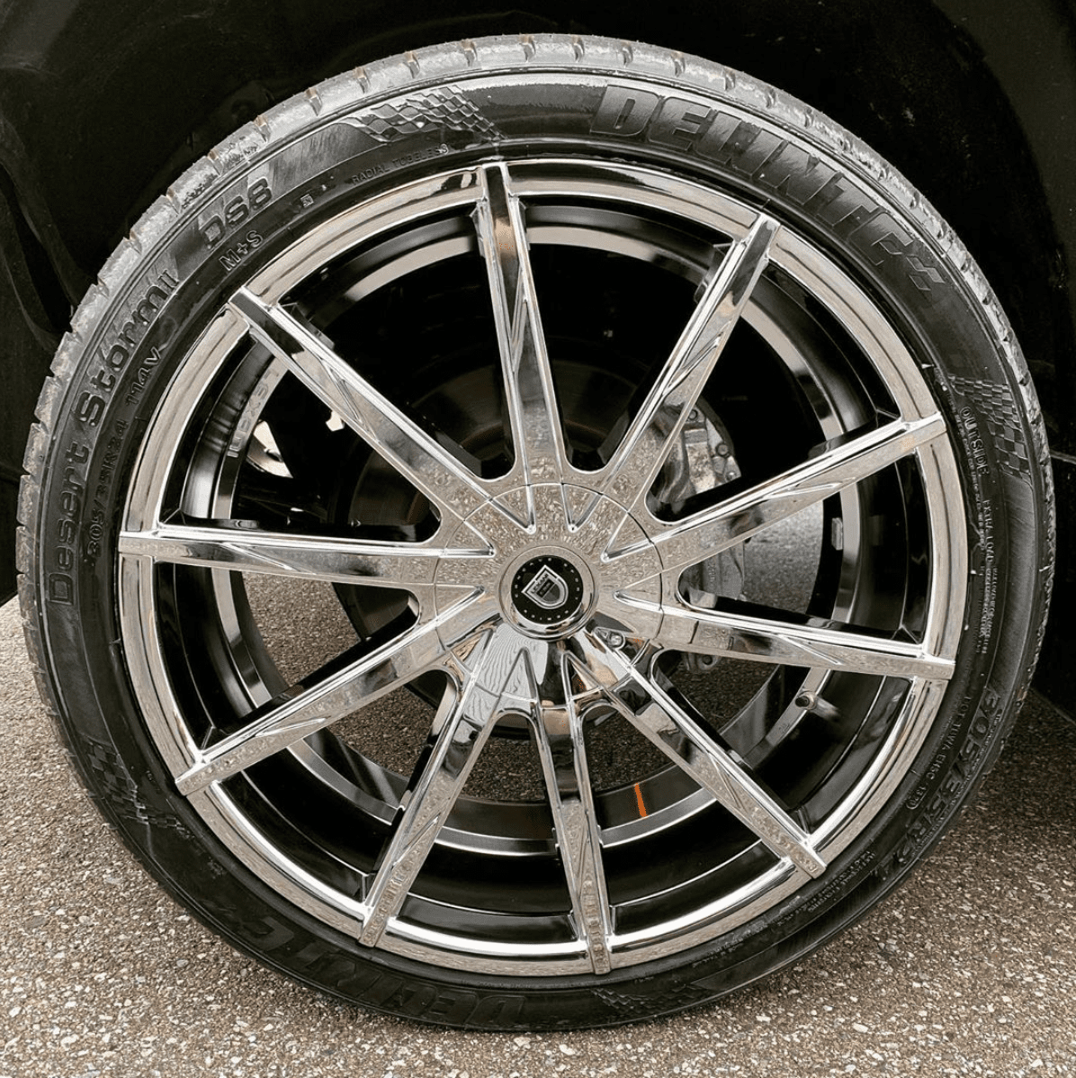 Can Cleaning Your Wheels Damage Them?