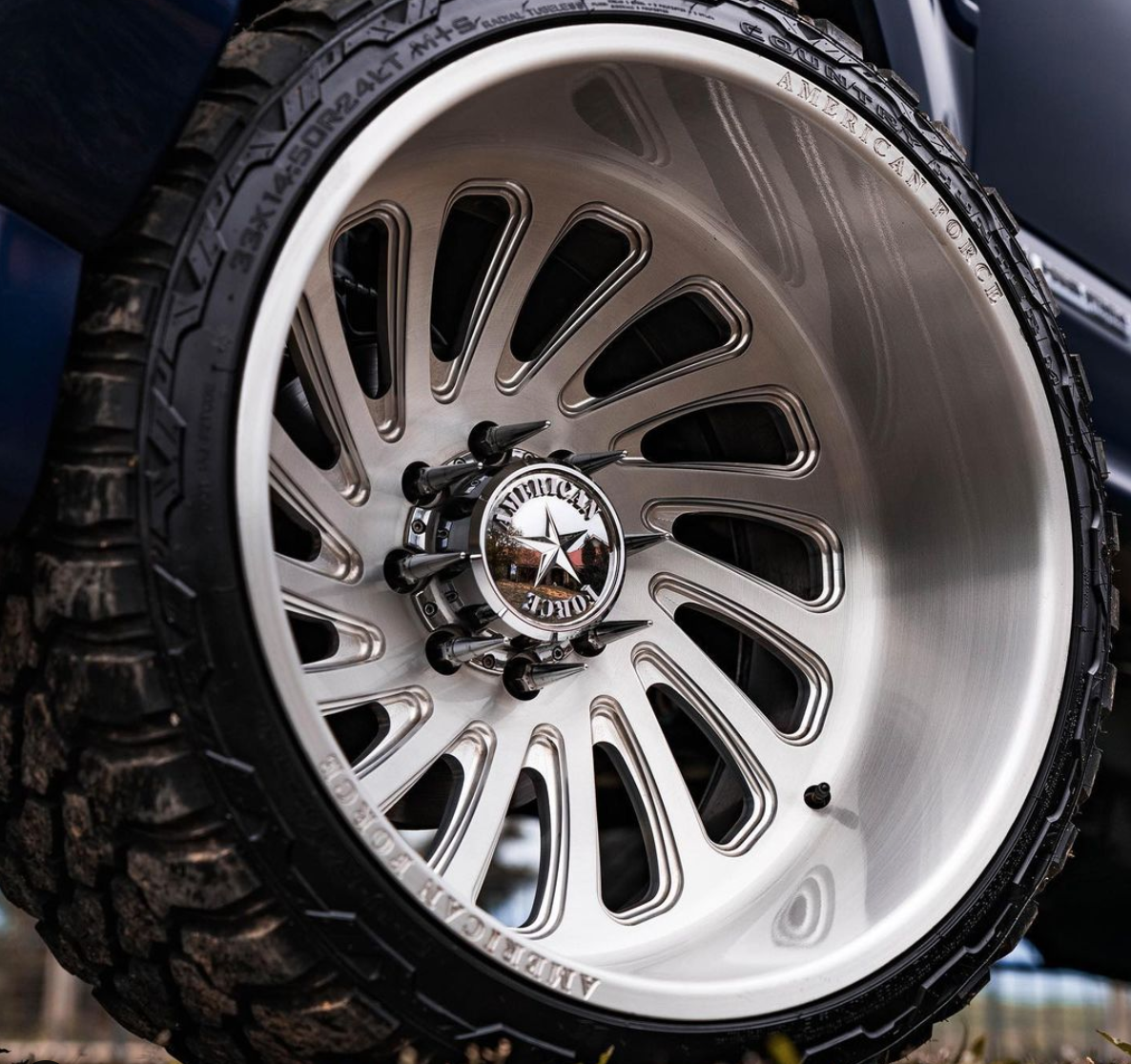 Where To Buy American Force Wheels