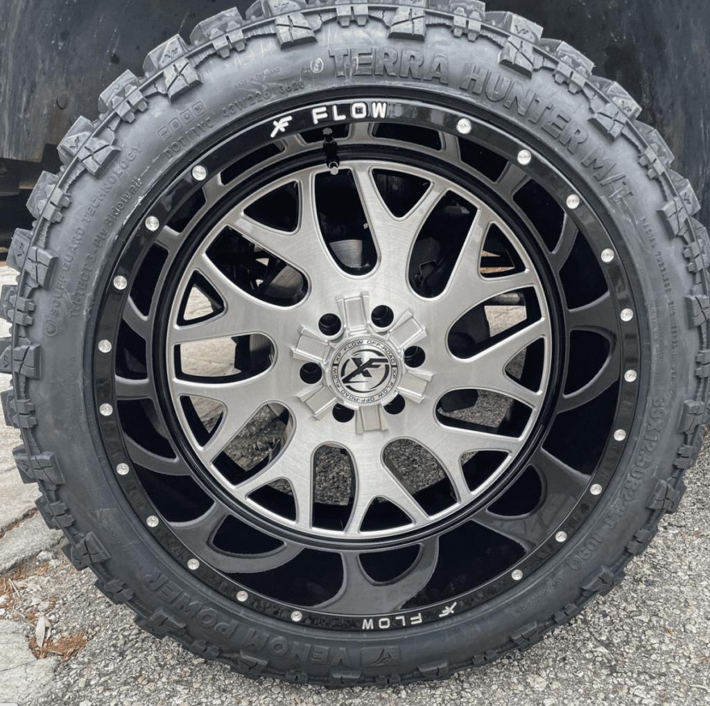 Best Mudding Tires
