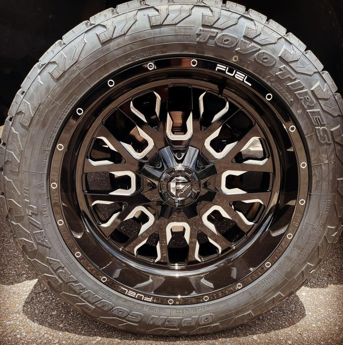 Top 5 Wheel Brands You Need To Know About