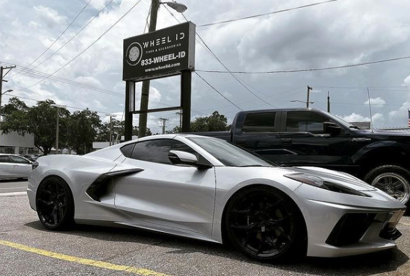 Wheel Identity Is The Best Tire Shop In Tampa