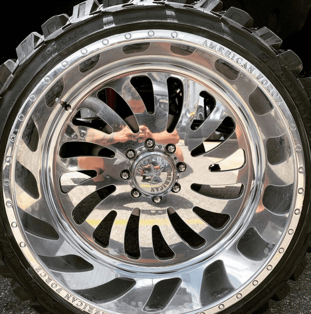 Why Billet Wheels Are Preferred