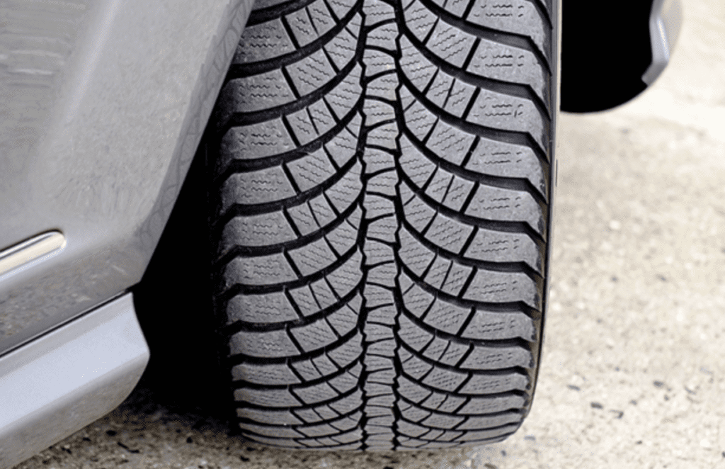 Buying Tires
